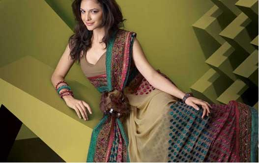 Fashion Sarees: Buy Bollywood Saree and Party Wear Sarees online