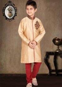 Kid's Sherwani Online