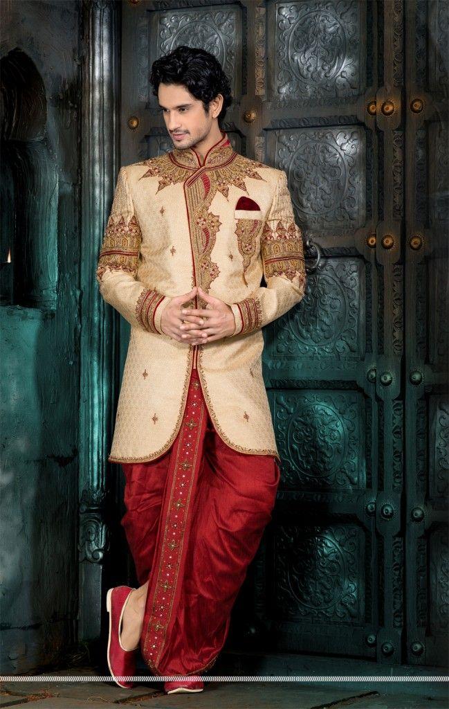 Sherwani for Mens - Nihal Fashions