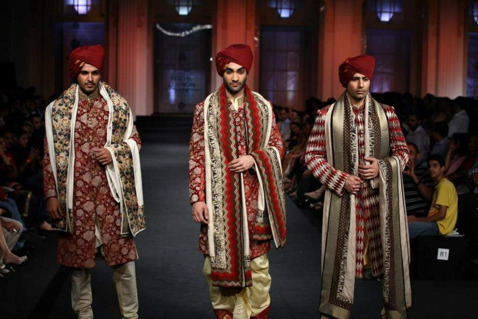 Traditional Indian Mens Clothing - Nihal Fashions