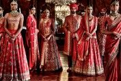 Indian Clothing - Nihal Fashions