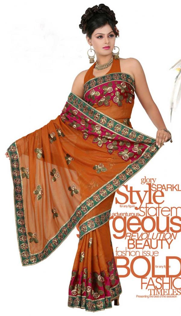 Pics For > Traditional Indian Clothes For Women
