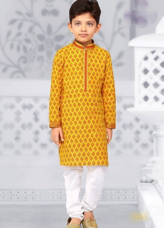 c0b2d33d81 Buy Traditional Outfits for Kids at Nihal Fashions - Nihal Fashions Blog