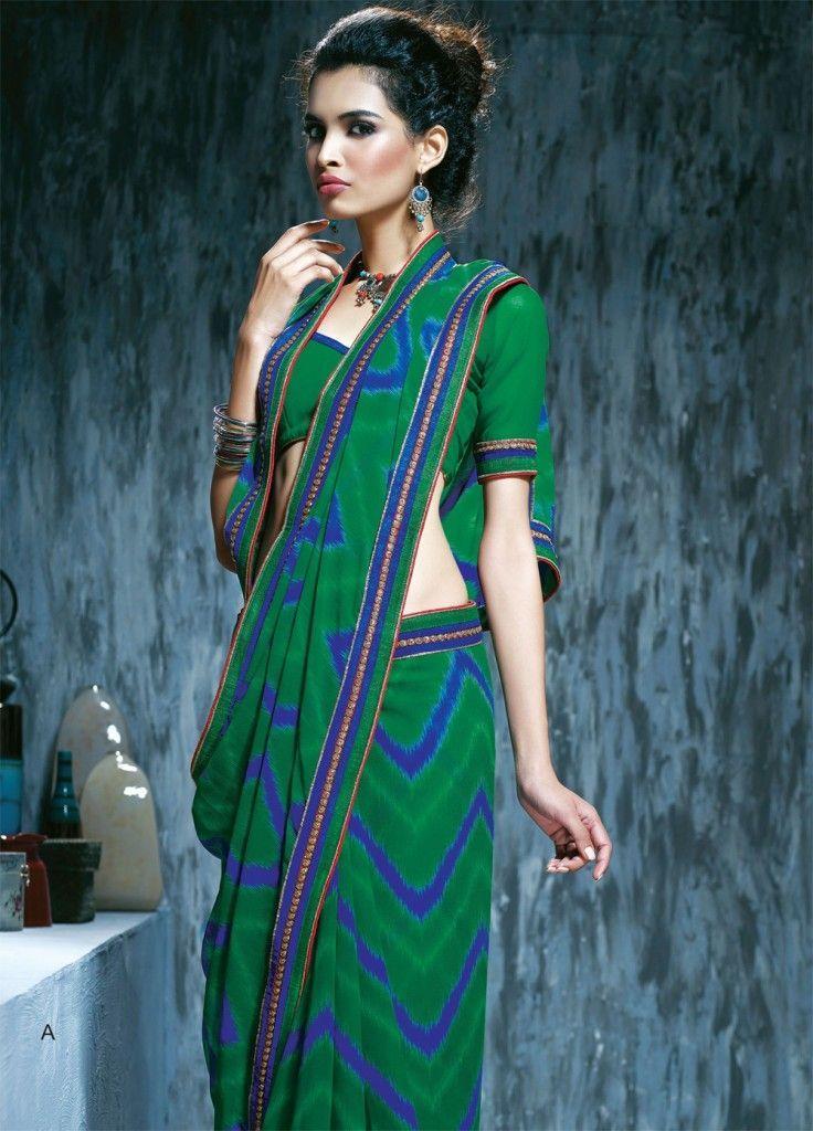 Nihal Fashions - Sarees
