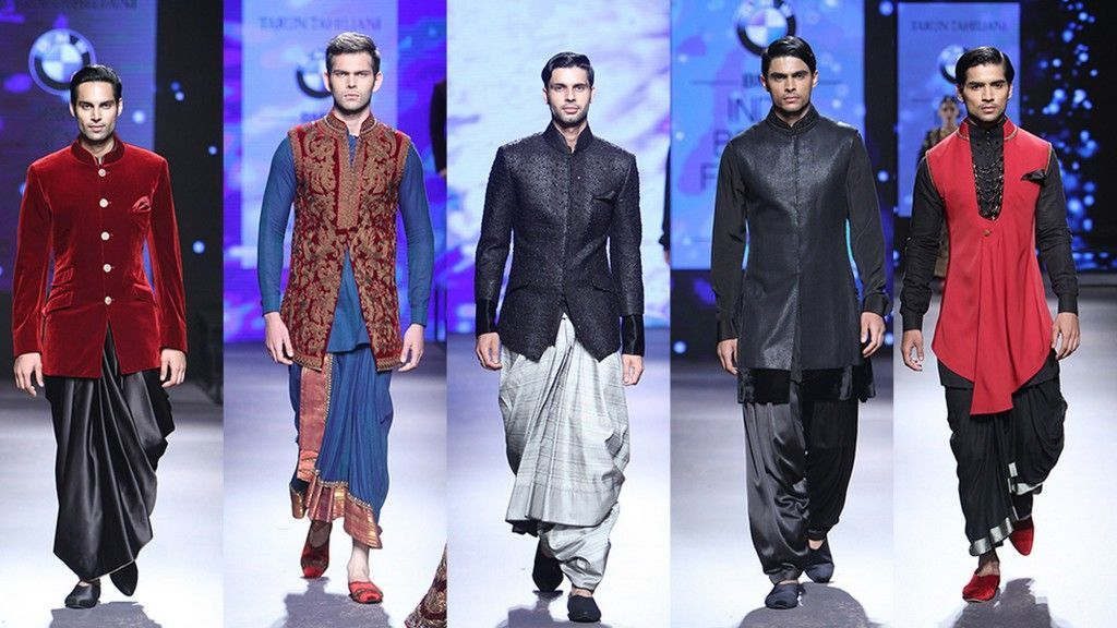 Ethnic Menswear In India Indian Clothing Blog