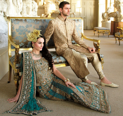 Nihal fashions, Haven for Buying Traditional Indian ...