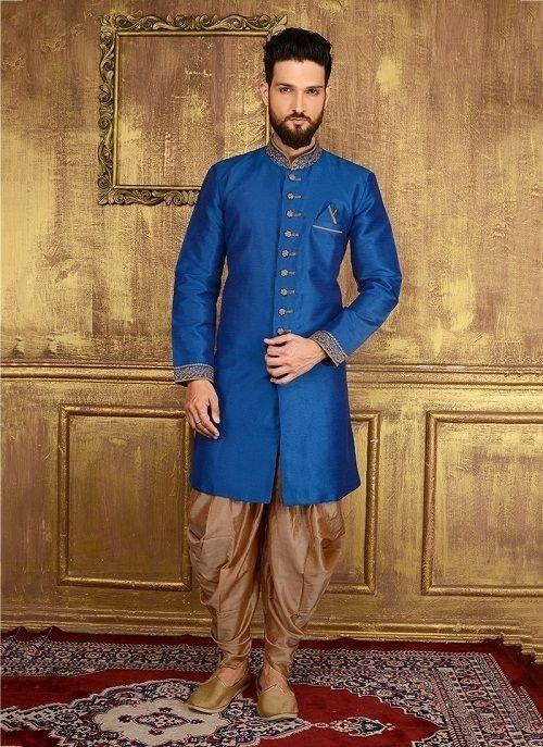 2d9b7b6da5 Get Exclusive Range Of Dhoti Kurtas For Men Only At Nihal Fashions ...
