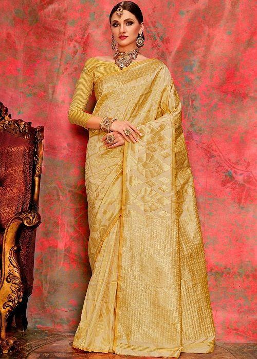 7e32467c9310c Why Choose Banarasi Sarees this Season  - Nihal Fashions Blog