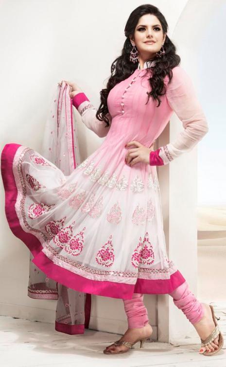 Designer Salwar Kameez Archives - Nihal Fashions Blog