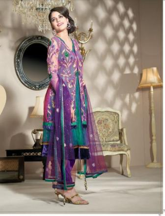 Indian Salwar Kameez Online at Nihal Fashions - Nihal Fashions Blog