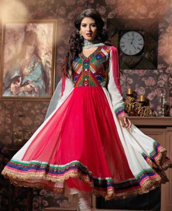 Indian Designer Salwar Kameez Online at Nihal Fashions - Nihal ...
