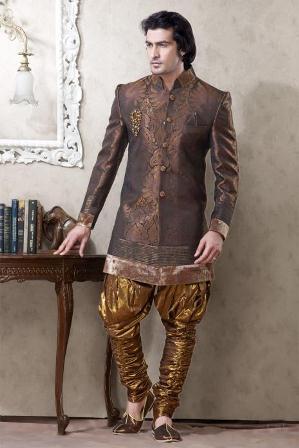 Indo Western Latest Groom Wear Indian Clothing Blog