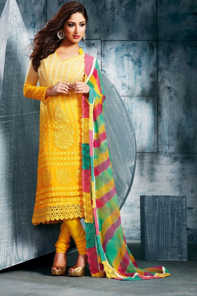 Varieties Of Kurtis - Nihal Fashions