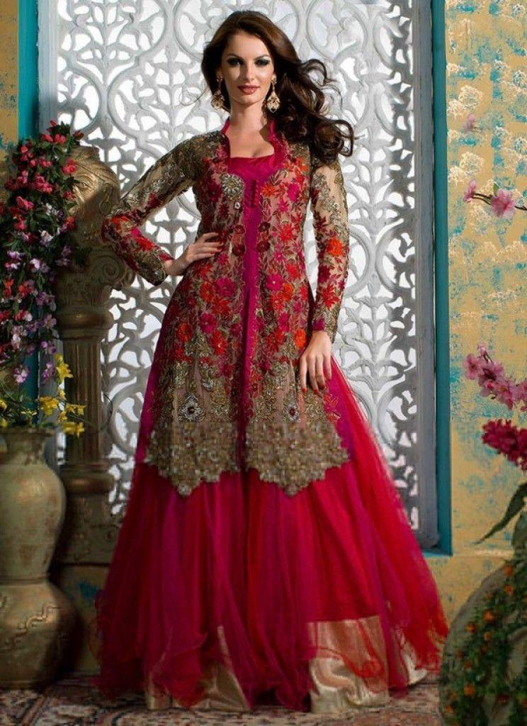 Sharara - Nihal Fashions