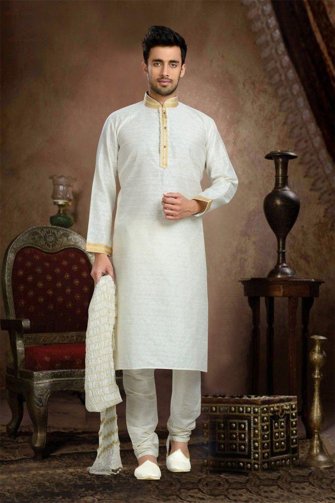 Kurta-Pyjama - Nihal Fashions