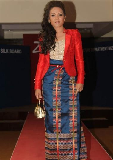 Puanchei - Nihal Fashions