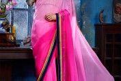 Saris - Nihal Fashions