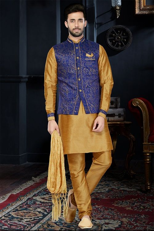 9af57295b0 Everything You Need To Know About The Nehru Jacket Style - Nihal ...
