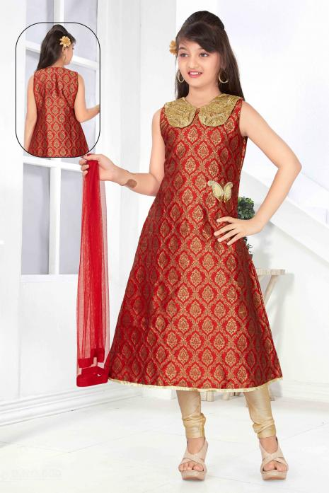 5710dae403 Trendy Salwar Kameez Styles For Girls - Nihal Fashions Blog