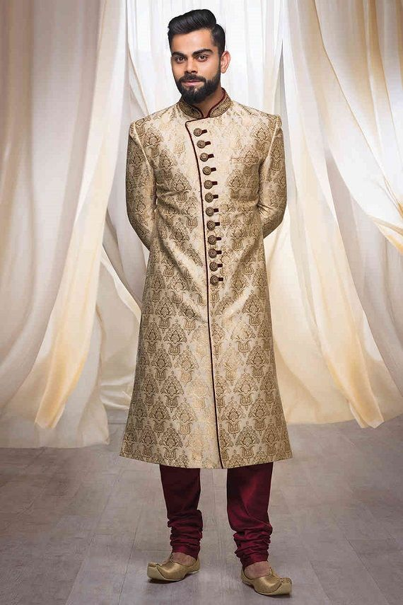 cbf95a10139 Know How To Shop For Men s Ethnic Wear Effortlessly