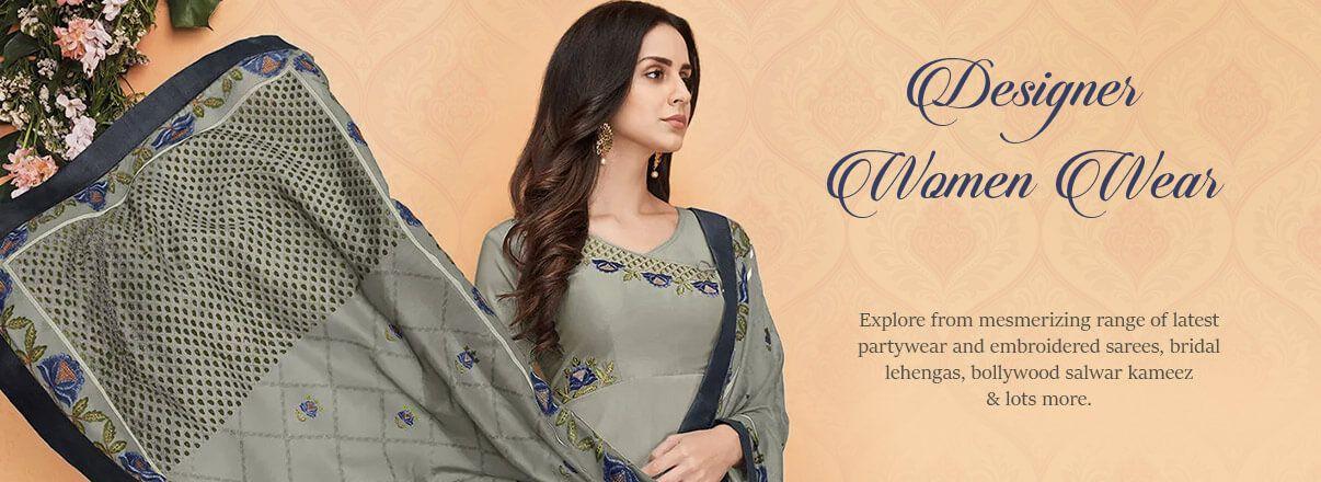 Indian Dresses for Women Online