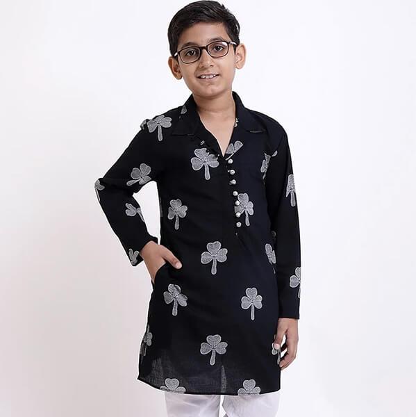 Buy Kurta Pajama Online For Kids